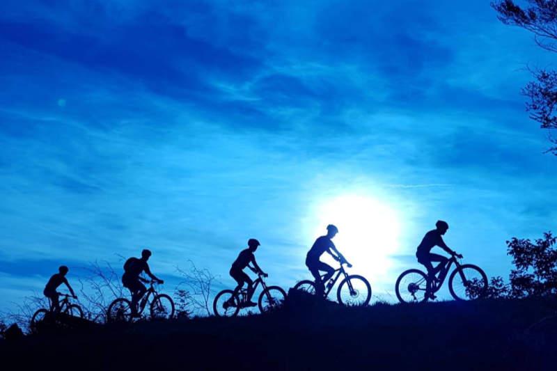 Dienstagstraining - Velo & Bike Club WT