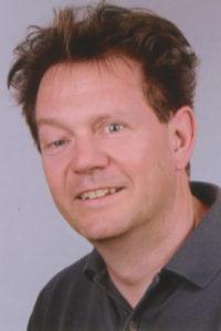 Harald Richter - Velo & Bike Club WT