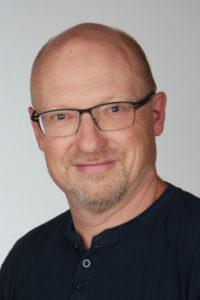 Norbert Burggraf - Velo & Bike Club WT