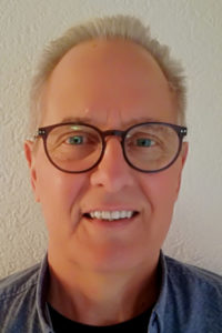 Reinhard Steffens - Velo & Bike Club WT